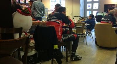 Photo of Bakery Bakker Bart at Markt 6, Culemborg 4101 BX, Netherlands