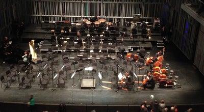 Photo of Concert Hall Concertzaal at Brugge, Belgium