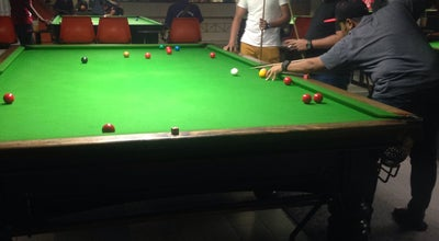 Photo of Pool Hall Pusat snooker ceria at Sungai Petani 08000, Malaysia