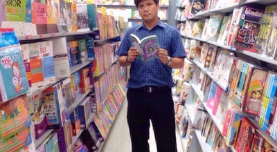 Photo of Bookstore SE-ED Book Center (ซีเอ็ดบุ๊คเซ็นเตอร์) at Tesco Lotus Salaya, Sam Phran 73210, Thailand