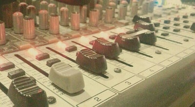 Photo of Music Venue Radyo Çan Fm at Çanakkale 17400, Turkey