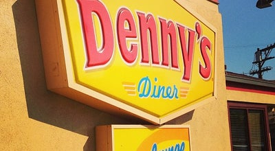 Photo of American Restaurant Denny's at 5535 W Century, Los Angeles, CA 90045, United States