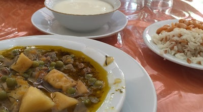 Photo of Diner Emek Lokantası at Turkey