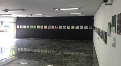 Photo of Art Gallery Museu de Arte de Blumenau at Brazil