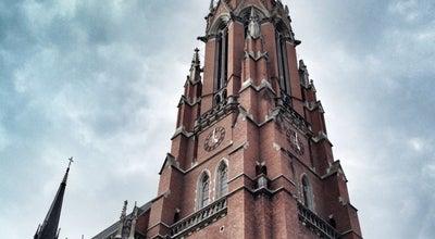 Photo of Church Konkatedrala Sv. Petra i Pavla at Trg Pape Ivana Pavla Ii Bb, Osijek 3100, Croatia