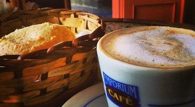 Photo of Coffee Shop Emporium Café at R. Rio Grande Do Sul, 1274, Avaré, Brazil
