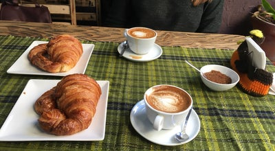Photo of Coffee Shop Mayan Coffees at C. Murillo, 54, Valencia 46001, Spain