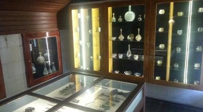 Photo of Museum Medusa Cam Eserler Müzesi at Gaziantep, Turkey