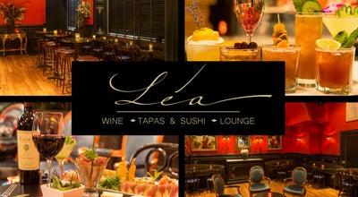 Photo of Lounge Lea Wine Bar at 230 Park Ave., New York, NY 10169, United States