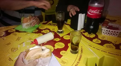 Photo of Diner Peto Lanches at Brazil