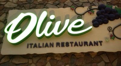 Photo of Italian Restaurant Olive Italian Restaurant at Av. Primavera 697, Chacarilla, Peru