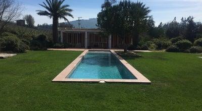 Photo of Hotel La Casona at Matetic Vineyards at Fundo Rosario S/n, Lagunillas, Chile