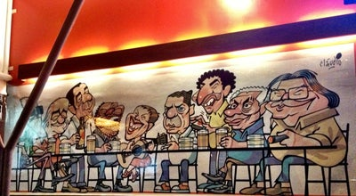 Photo of Bar Tom Maior at R. São José, 2184, Natal 59064-150, Brazil