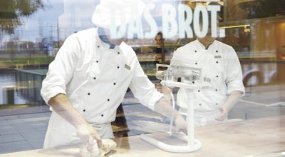Photo of Bakery Das Brot. at Stadtbrücke, Wolfsburg 38440, Germany