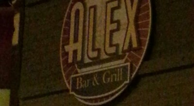 Photo of Gay Bar 140 Alex Bar & Grill at 140 Alexander St, Rochester, NY 14607, United States