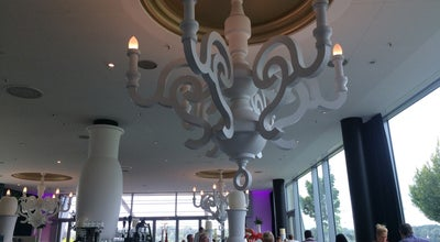 Photo of Mediterranean Restaurant Brasserie Next Level at Am Bonner Bogen 1, Bonn 53227, Germany
