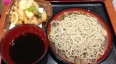 Photo of Food そば  だいごろう at 本町2-10-5, 国分寺市 185-0012, Japan