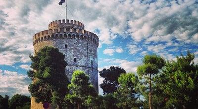 Photo of Historic Site Λευκός Πύργος (White Tower) at Πλατεία Λευκού Πύργου, Θεσσαλονίκη 546 21, Greece