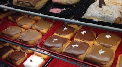 Photo of Donut Shop Square Donuts at 1241 Nw 5th St, Richmond, IN 47374, United States