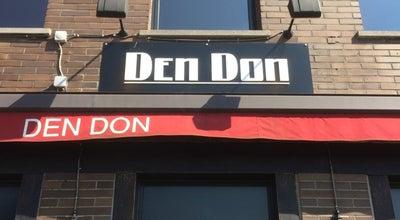 Photo of Bar Den Don at Leopoldlei 104, Hallaar 2220, Belgium
