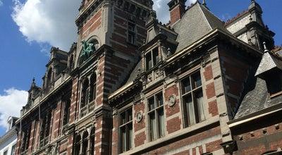 Photo of Art Gallery ciap at Belgium