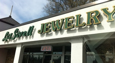 Photo of Jewelry Store Las Savell Jewlery at 61 N. Mcclain, Memphis, TN 38104, United States