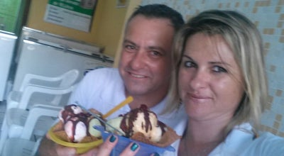 Photo of Ice Cream Shop Qui Sorpi Sorvetes at Rua Guarani, 51, Cachoeirinha, Brazil