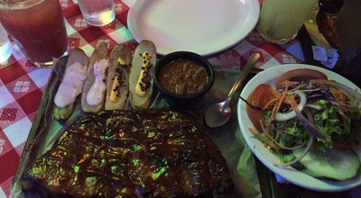 Photo of BBQ Joint JR Ribs at Barrio Tournon, Costa Rica