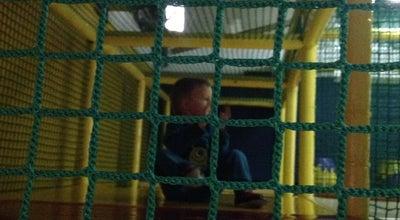 Photo of Arcade FunCity at Russia