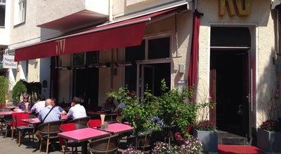 Photo of Asian Restaurant NU Restaurant at Schlüterstr. 55, Berlin 10629, Germany