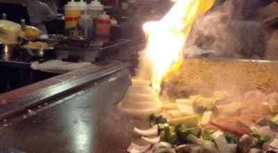 Photo of Asian Restaurant Tony's Fusion Express at 1 W Montauk Hwy, Hampton Bays, NY 11946, United States