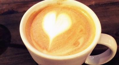 Photo of Coffee Shop Espresso House at Postgatan 26-32, Göteborg 411 06, Sweden