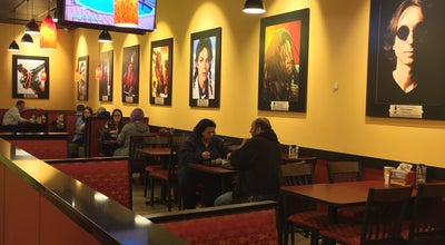 Photo of Mexican Restaurant Moe's Southwest Grill at 2701 Merrick Rd, Bellmore, NY 11710, United States
