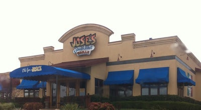 Photo of Mexican Restaurant Jose's Southwest Grille at 5240 W Sunset Ave, Springdale, AR 72762, United States