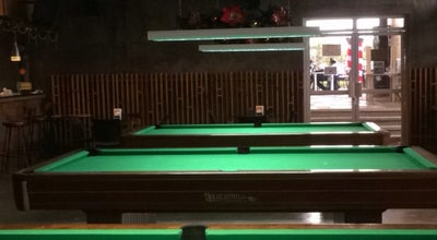 Photo of Pool Hall Game Room @ KCT at Tarlac City, Philippines