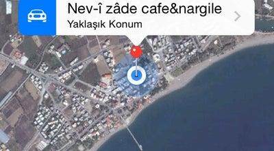 Photo of Cafe Nev-i Zade at Iskele Mahallesi Zehre Marulyali Caddesi, Mersin 33640, Turkey