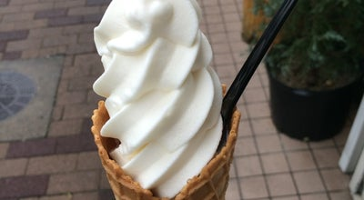 Photo of Dessert Shop たからづか牛乳 at 南口2-12-14, 宝塚市, Japan