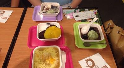 Photo of Dessert Shop 满记甜品 Honeymoon Dessert at 上城区平海路124号利星名品广场1楼 1f, 124 Pinghai Road, Hangzhou, Zh, China