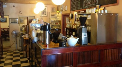 Photo of Coffee Shop Trident Booksellers & Cafe at 1256 Hollis St., Halifax, NS, Canada
