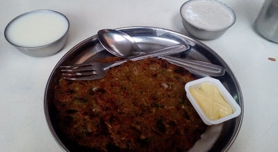Photo of Vegetarian / Vegan Restaurant Shree Wadeshwar Bhuvan at Natubaug Chouk, Sadashiv Peth, Pune 411030, India