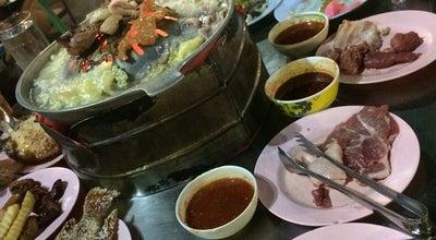 Photo of BBQ Joint อาป๋าเนื้อย่างเกาหลี at เมืองกาญจน์, Thailand