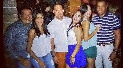 Photo of Nightclub Ferro Café at Max Henriquez Ureña, Santo Domingo, Dominican Republic
