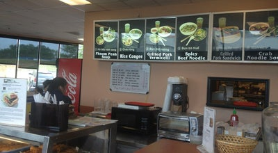 Photo of Vietnamese Restaurant Lee's Bakery at 4005 Buford Hwy Ne, Atlanta, GA 30345, United States