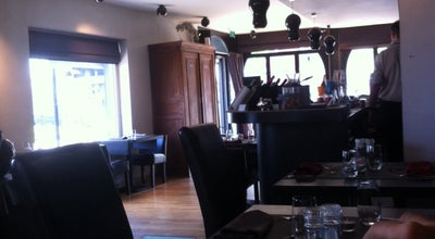 Photo of French Restaurant Restaurant Bord'eau at Kortrijksesteenweg 2, Harelbeke, Belgium