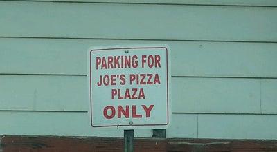 Photo of Pizza Place Joe's Pizza Plaza at 757 E Prospect St, York, PA 17403, United States