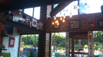 Photo of Cafe Paul Smith Coffee's at Ataturk Caddesi Sahil, Iskenderun 31200, Turkey