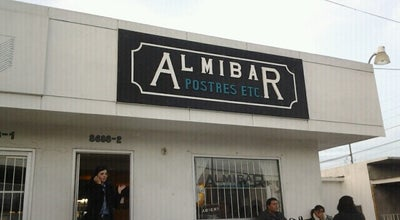 Photo of Coffee Shop Almibar at Calle Ocho, Tijuana, Mexico