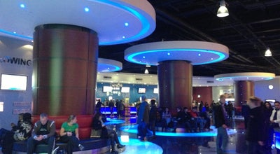 Photo of Movie Theater Vue Cinema at Westfield London, London W12 7GF, United Kingdom