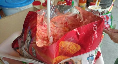 Photo of Candy Store Esquites Don Hector at Mexico