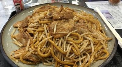 Photo of Ramen / Noodle House 杉乃家 二本松市民交流センター店 at 本町2ー3ー1, 二本松市, Japan